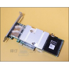 Dell PERC H810 PowerEdge RAID Controller 0NDD93 陣列卡