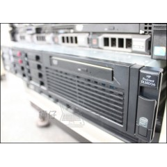 [缺貨] HP Prolient DL380 G6 2U伺服器