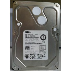 "Dell 3.5"" 2TB SAS 7.2K HDD 0WDC07"