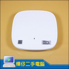 Cisco C9115AXI-T 無線存取器 802.11ax (Wi-Fi 6) 4x4 MIMO
