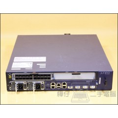 【單品】Juniper MX5-T Router / MIC-3D-20GE-SF 高端路由器