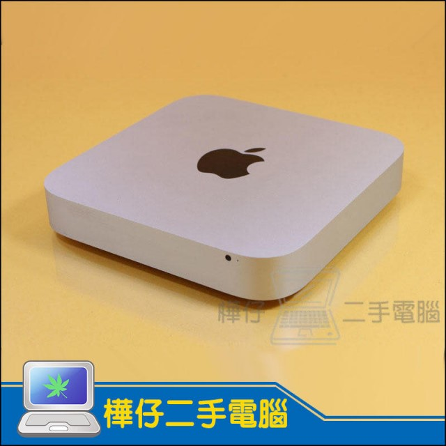 Apple Mac Mini  A1347 A (板橋現貨)