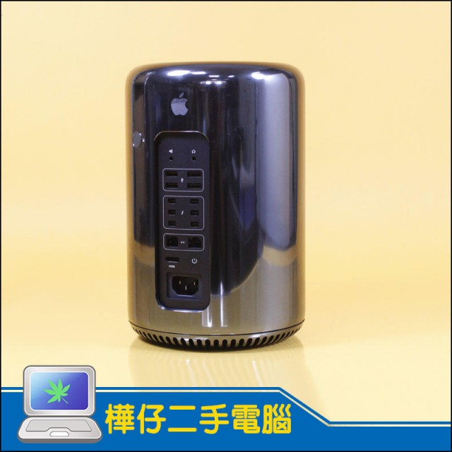 Apple Mac Pro Xeon E5-1620