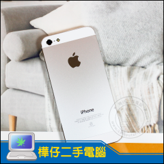 Apple iPhone 5 (非5S) 4吋 (32G)